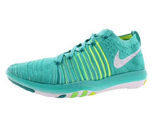 Nike Jade Zapatillas Mujer 833410 De 301 Rio clear Azul Green Voltage Teal White Deporte Para zqcrzEYw