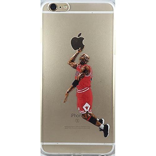 Michael Jordan Phone Cases for iPhone 6s: Amazon.com