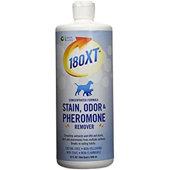 Amazon Com Earth S Balance 180xt Stain And Odor Remover