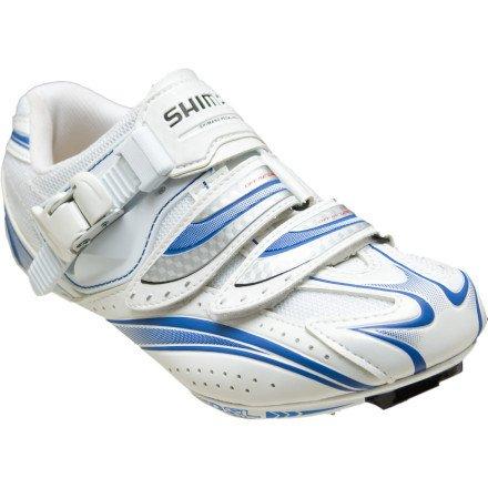 Shimano Women's Pro Tour Road Cycling Shoes - SH-WR61