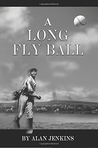 Download A Long Fly Ball (Adventures of Lisa Fuls) (Volume 2) pdf