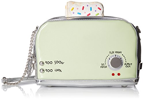 Mint to Poptart Johnson You Betsey and Crossbody Toaster Toast a vq6zwFWAT
