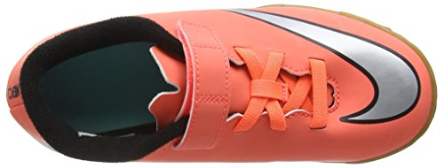 Bright Football Vortex Silver Chaussures Mango Nike IC Metallic Mixte Hyper Mercurial Orange V Turquoise Enfant II de n0xxPUqX