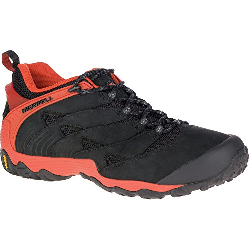 Sneakers Da Escursionismo Fire 7 Chameleon Uomo Merrell Scarpe Stivali J18495 Axp0fwaqU
