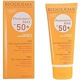 Bioderma Photoderm Max SPF 50+ Milk for Unisex, 0.02 Pound