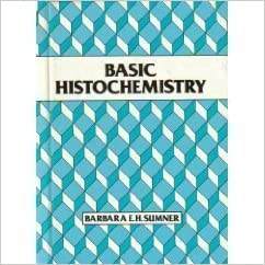 histochemistry definition