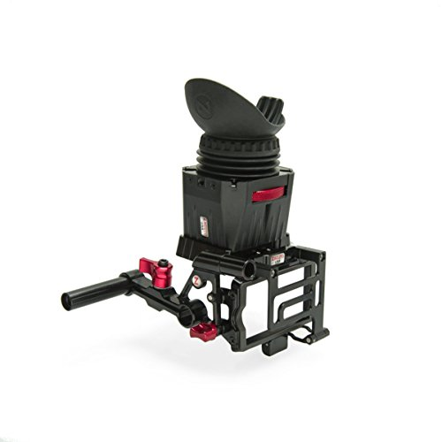 Zacuto Panasonic EVA1 Z-Finder by Zacuto