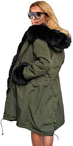 DHWOP-cloth Top Corti da Donna Cappotto da Donna. Cappotto da Donna