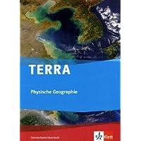 TERRA Physische Geographie: Themenband Oberstufe