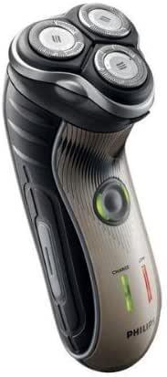Philips HQ7360/17 7000 series Afeitadora eléctrica (Negro/gris ...