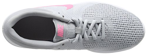 Multicolore Black Running Sail Wmns White Nike Platinum Revolution Trail Donna Scarpe 001 Pure 4 da WAT8wTqUp