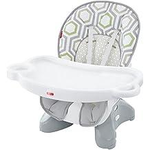 Fisher-Price silla alta, ahorra espacio, talla única