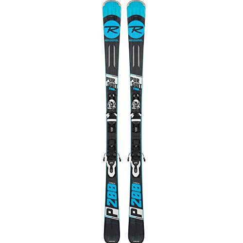Rossignol 2019 Pursuit 200 Ca Skis w/Xpress 10 Bindings
