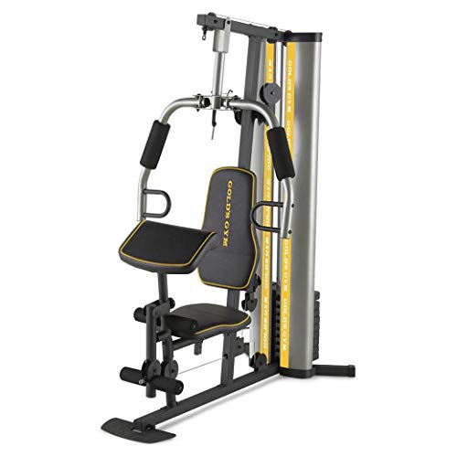 Gold's Gym GGSY29013 XRS 55 Home Gym System