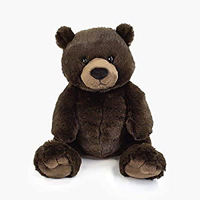 Gund Auburn Bear Stuffed Teddy