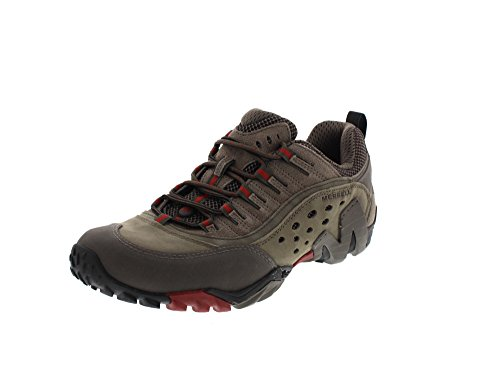 MERRELL Outdoor- - Sneaker AXIS 2 - brindle