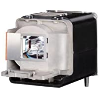 HC7800D Mitsubishi Projector Lamp Replacement. Projector Lamp Assembly with Genuine Original Osram P-VIP Bulb Inside.
