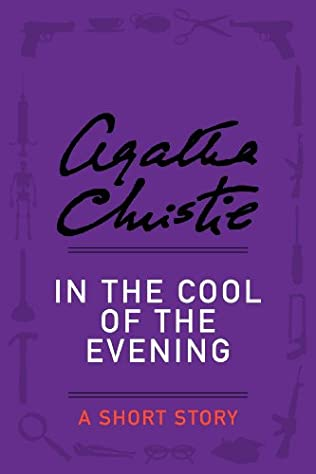 book cover of In the Cool of the Evening