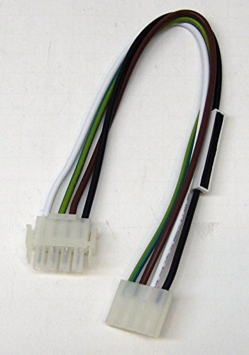 (RB)Refrigerator Icemaker Cord Wire Harness for Whirlpool WPD7813010 AP6014598 by (RB)