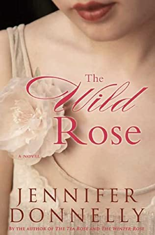 book cover of The Wild Rose
