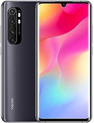 Xiaomi Mi Note 10 Lite Smartphone 6 GB 64 GB (Midnight Black): Amazon.es: Electrónica