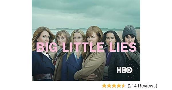 Amazon com: Watch Big Little Lies - Season 2   Prime Video