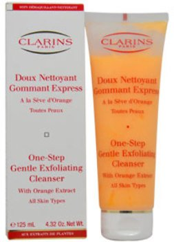 Unisex Clarins One Step Gentle Exfoliating Cleanser 1 pcs sku# 1789320MA