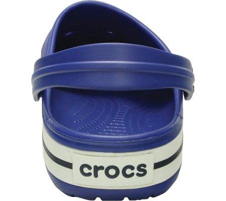 Blue Band Sabots enfant Navy mixte Cerulean Crocs wvAXqHxX