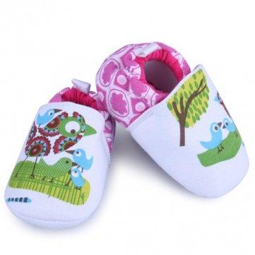 Aprendizagem Sapatos Bebê Sapatos Cartoon Infantis Precursoras Bheema De Suave qf0wdtn