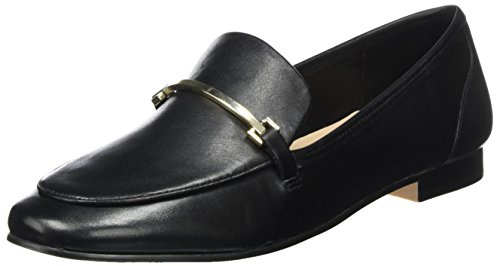 Aldo WoMen Casotto Loafers Black (Black Leather)