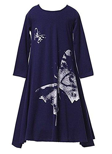 Line Toddler Dress - 3