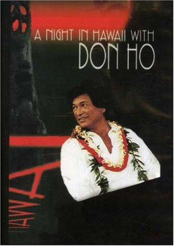 A Night in Hawaii with Don Ho by Honey