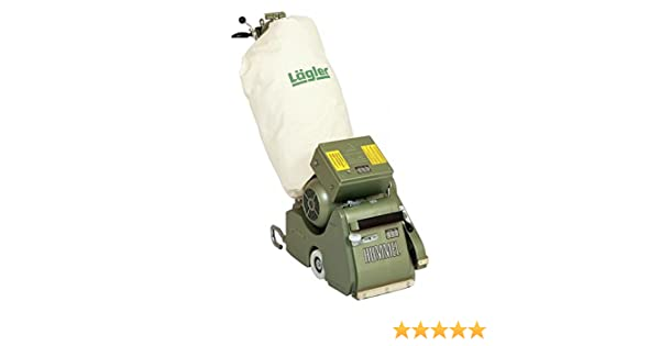 Lagler Hummel 8 Inch Belt Floor Sander Amazon Com