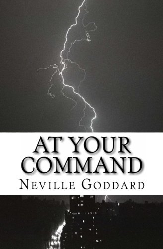 Read Online At Your Command pdf