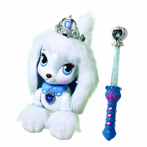 Disney Princess Palace Pets Magic Dance Pumpkin, Cinderella's Puppy ()