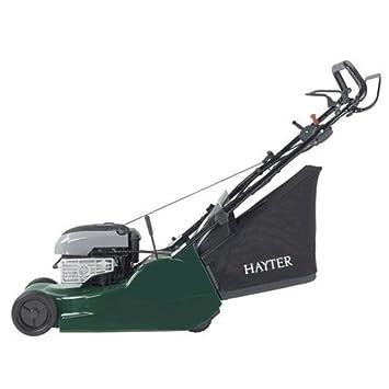Hayter HY-490 - Cortacésped (tamaño: 48.3 cm): Amazon.es ...