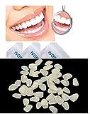 IVORIE Ultra Thin Whitening Veneers Resin Teeth
