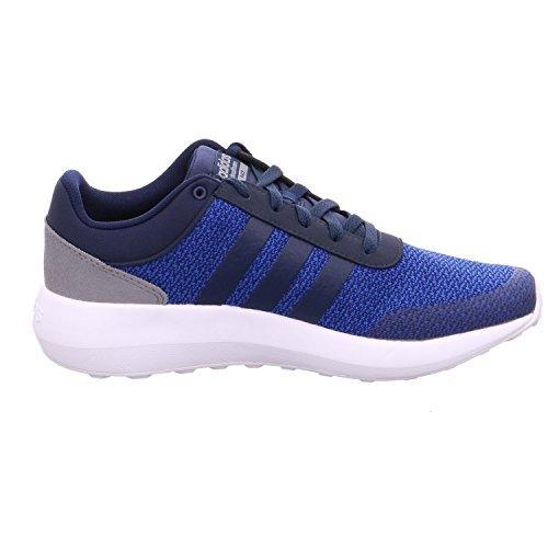 Adidas Race CF uomo scarpe ginnastica sneakers casual passeggio