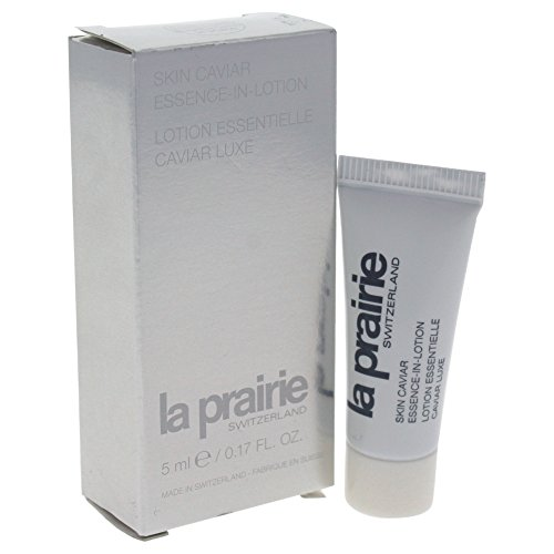 La Prairie Skin Caviar Essence-in-lotion Treatment, 0.17 Ounce