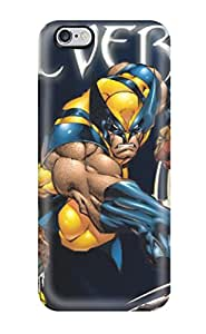 Pamela Sarich's Shop Hot 7847456K46657808 Iphone 6 Plus Case Cover Wolverine Case - Eco-friendly Packaging