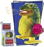 : Spark Dino ( Sparking Wind Up Godzilla )