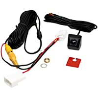 AIE - Rear Camera Interface Kit for (2013-2014) SUBARU BRZ w/ 6.1 LCD Display Screen - Includes Drill-in Camera