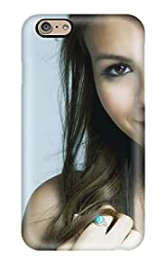 Casekiss Snap On Hard Case Cover Victoria Justice Beggin On Your Knees Protector For Iphone 6