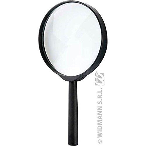 1 opinioni per WIDMANN–ac1055–Lente di ingrandimento Detective 20cm