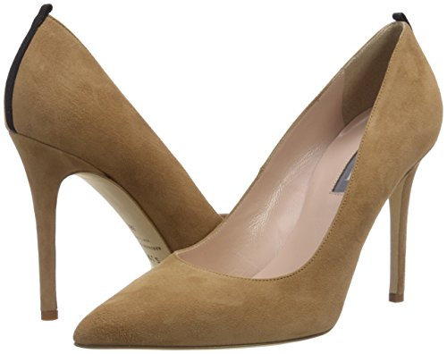 holden Parker By Closed Sjp Sarah Beige toe 205 Fawn Jessica Pumps Women''s 6ndvOUwvqx