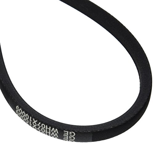 General Electric WH07X10009  Belt - Drive