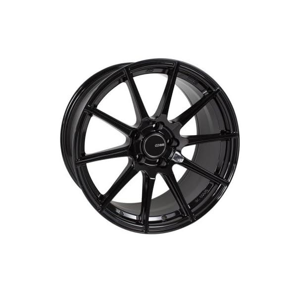 18×95-Enkei-TS10-Gloss-Black-Offset35-Lug5x1143-Bore726-Part-Number499-895-6535BK