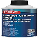 CRC Contact Cleaner 2000 Precision Cleaner, Wide
