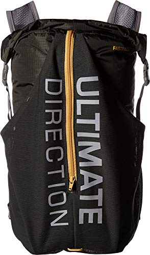 (Ultimate Direction Unisex Fastpack 15 Graphite MD/LG)