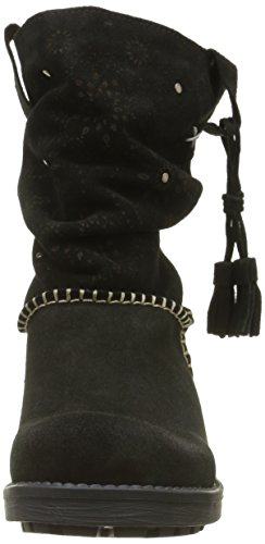 Brisi negro COOLWAY Mujer para Negro Botines dCqwPp